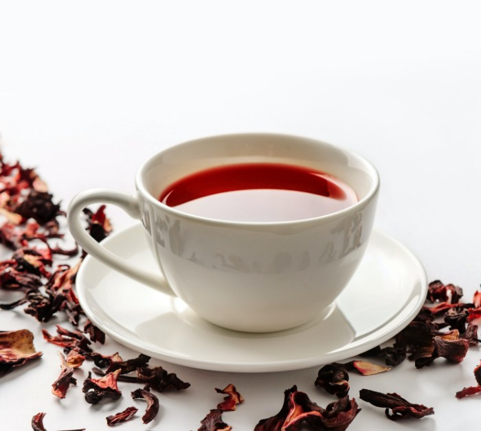 Hibiscus tea benefits and side effects