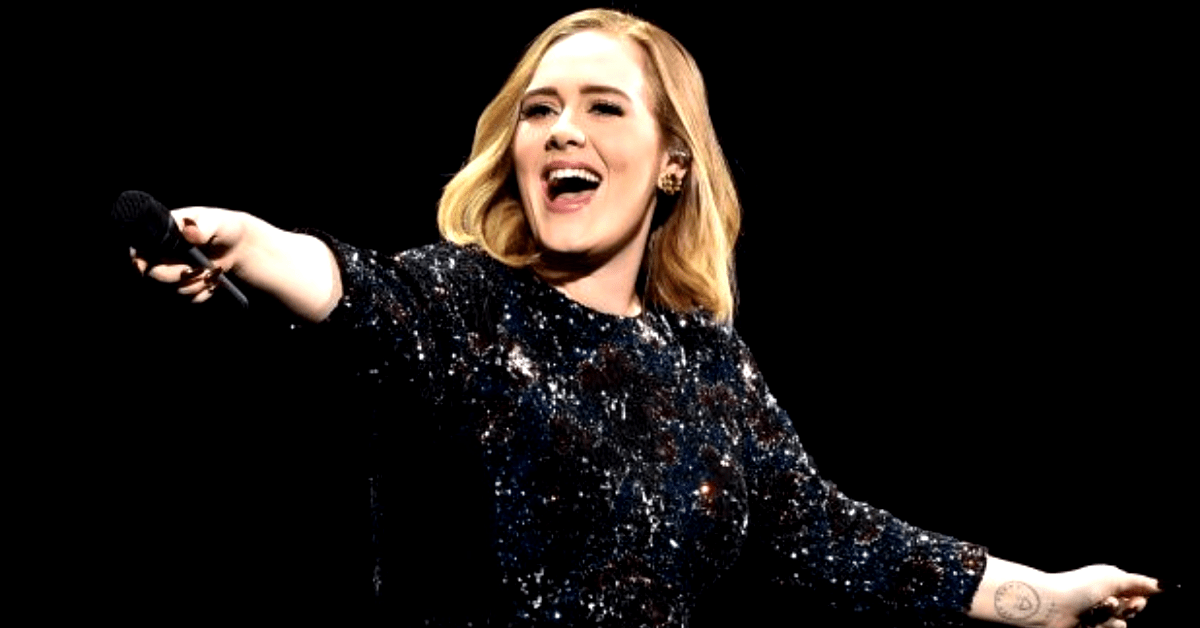 Adele's diet for weight loss