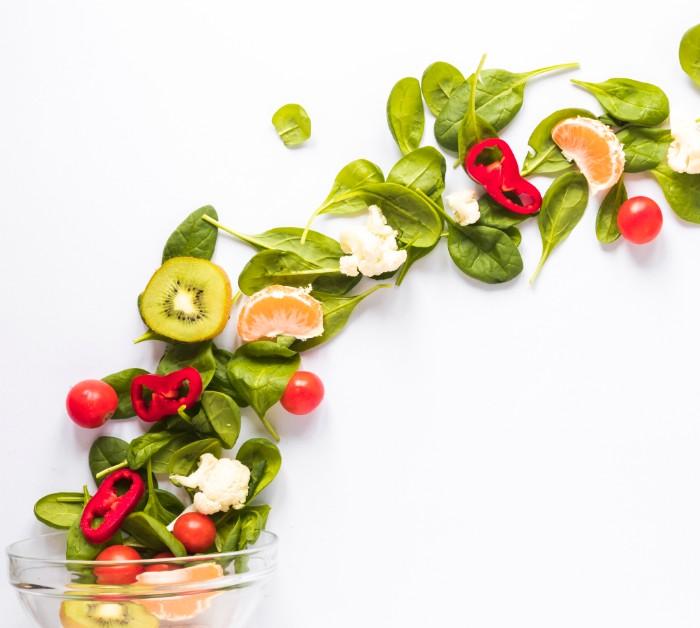 Sirtfood diet plan