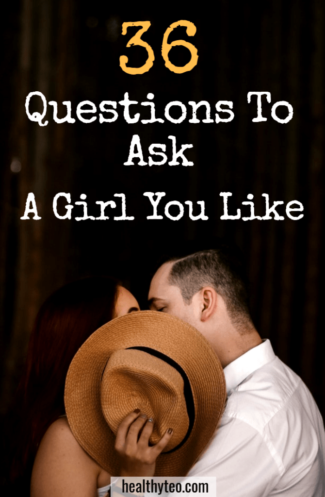 Questions to ask a girl on a first date