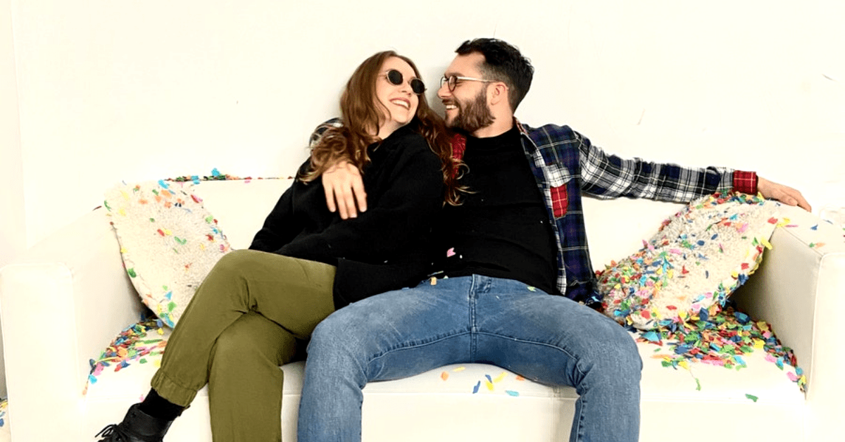 Couples therapy exercises for a strong relationship