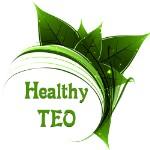Healthy Teo Logo