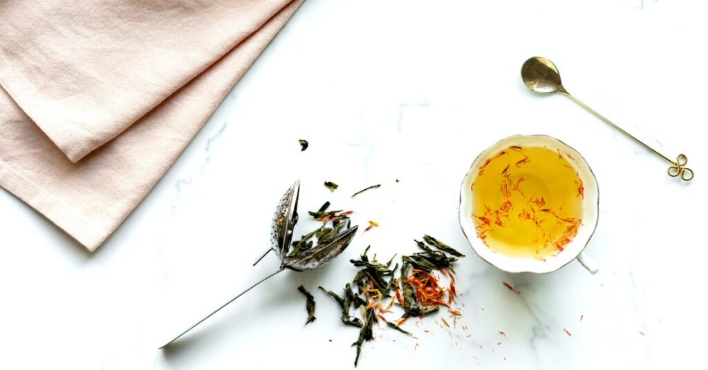 Best herbal teas for weight loss