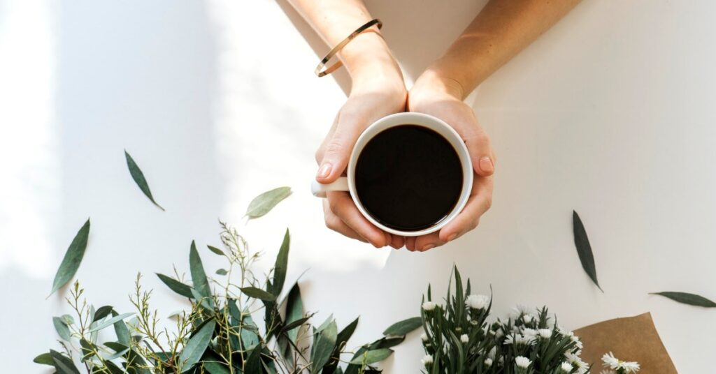 Best teas as coffee alternative