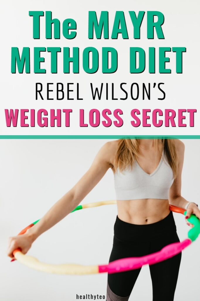 The mayr method diet review