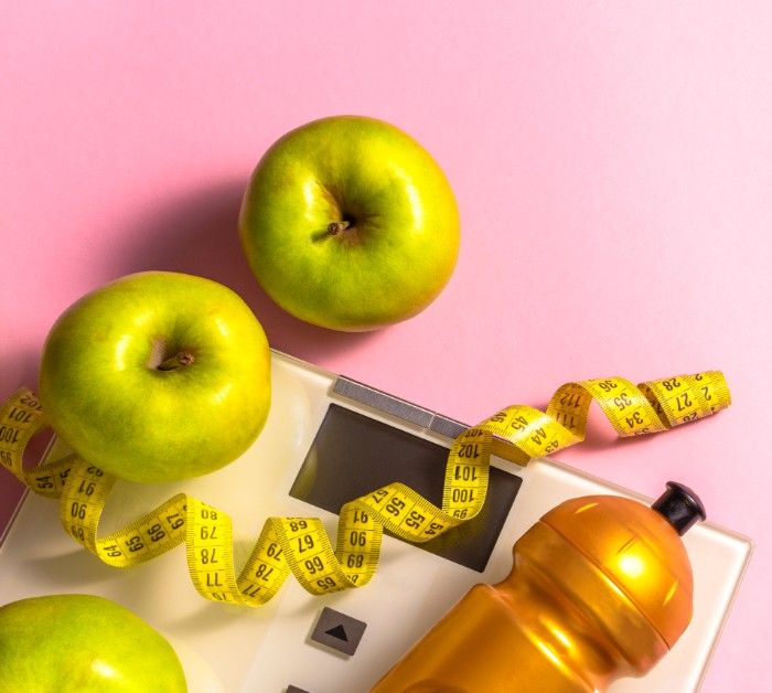 The Mayr method for weight loss