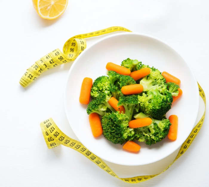 Reasons for not losing weight