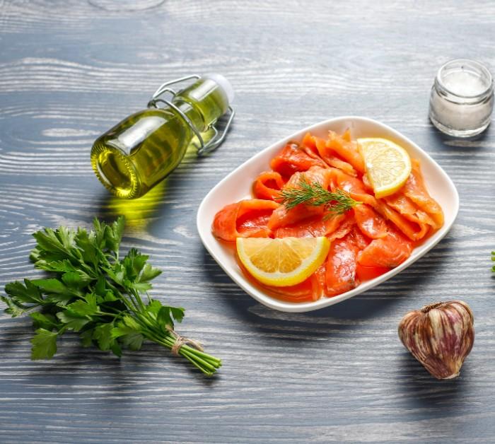 Nordic diet, foods