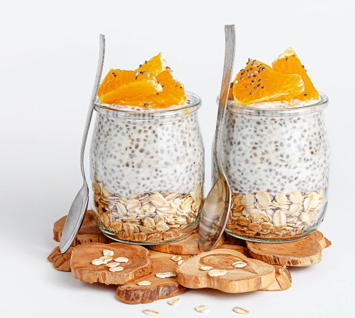 Best ways to eat chia seeds