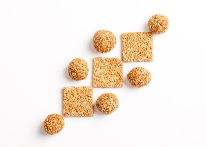 Best ways to eat sesame seeds