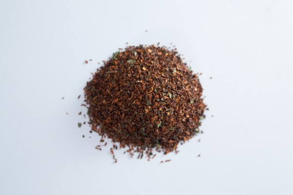 Rooibos tea for weight loss
