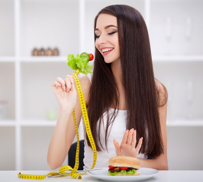 Best diets to achieve long term weight loss