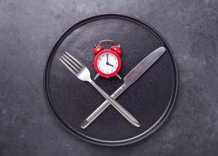 One of the best diets for weight loss intermittent fasting