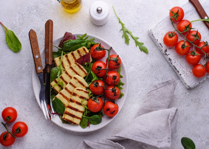 Mediterranean diet for weight loss as one of the best diet plans for losing weight