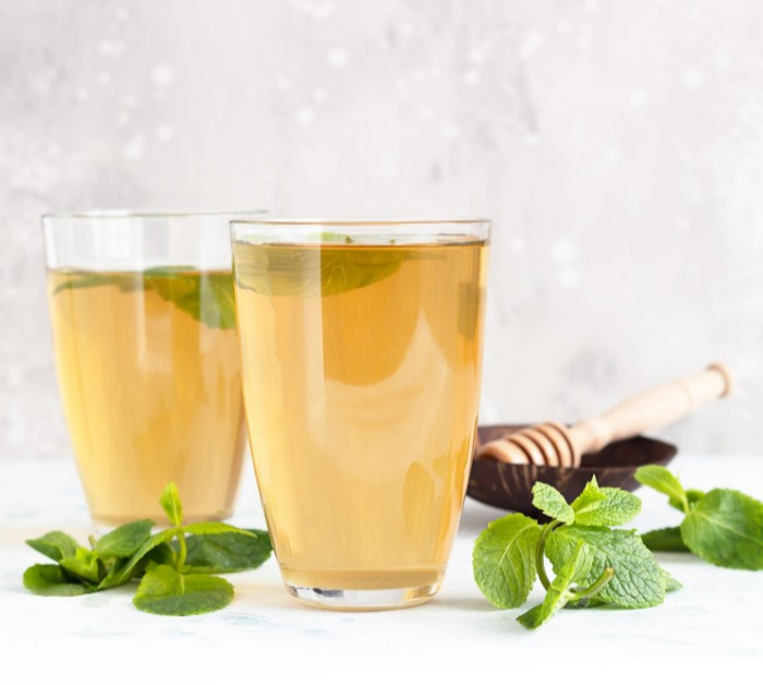 Benefits of peppermint tea and potential side effects