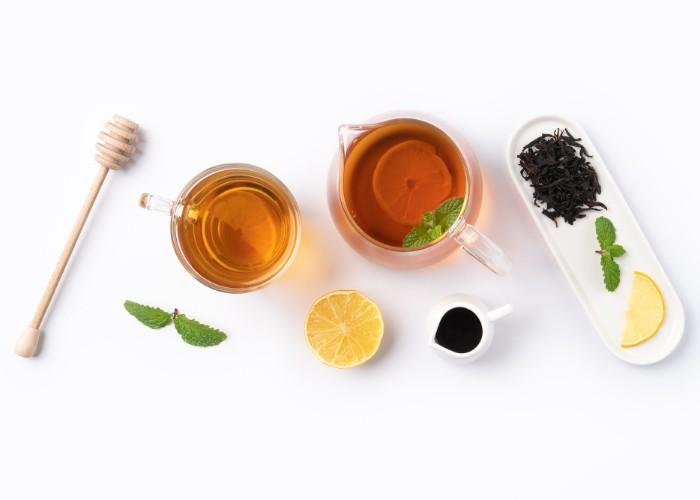 How to make perfect black tea at home