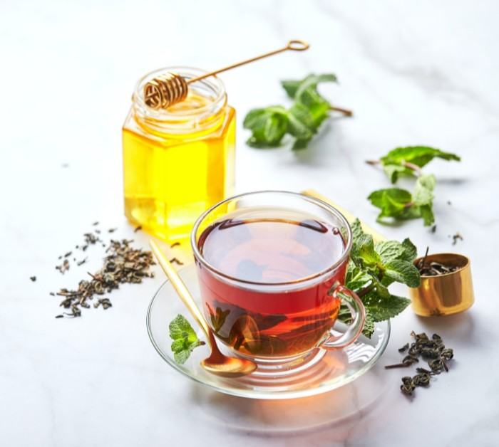 Black tea benefits and side effects