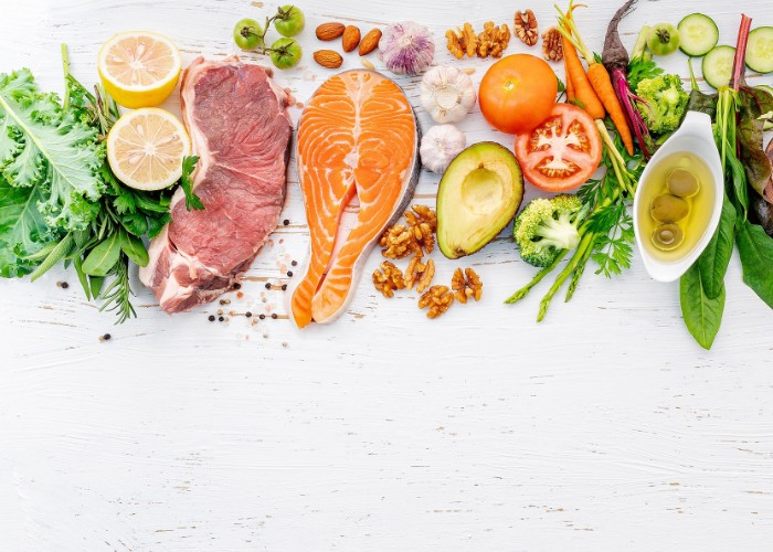 Paleo diet foods to eat and avoid