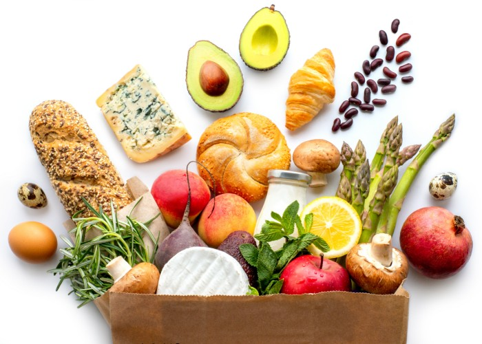 16/8 intermittent fasting foods to eat and avoid